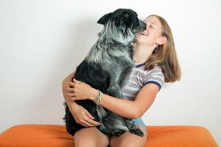 Din hund elsker dig virkelig