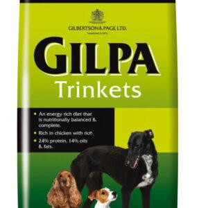 15 kg Gilpa Trinkets - aktive hunde