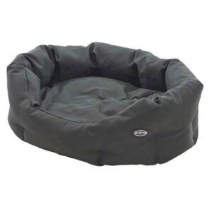 BUSTER Cocoon seng, Beluga grøn, Small