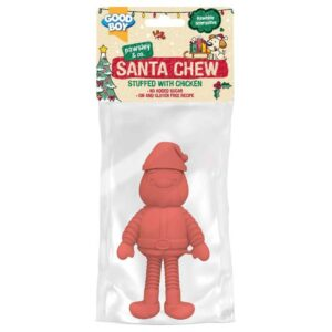Good boy Santa chew til hunde - glutenfri