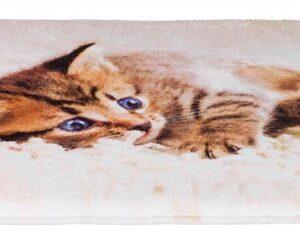 Kattemåtte Tilly, 50 x 40 cm