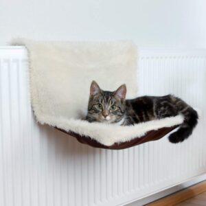 Radiatorseng til katte