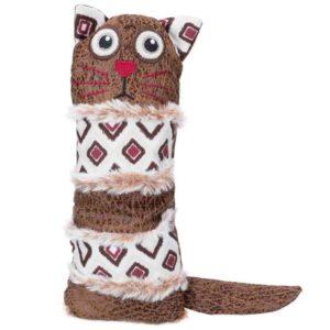 Scared cat - kattelegetøj med catnip