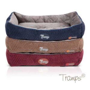 Tramps Termo Lounger seng - 2 farver