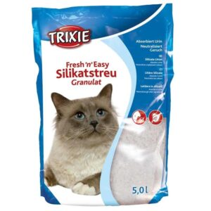 Trixie Fresh & Easy granulat kattegrus 5L