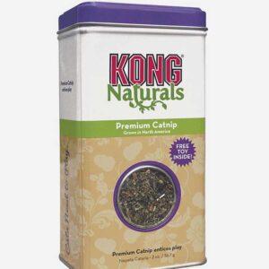 KONG Naturals Premium Catnip / Katteurt