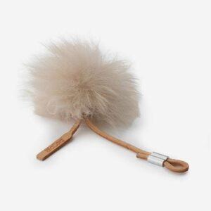 Legetøj til kat (Natural/Ivory) Small - Topo